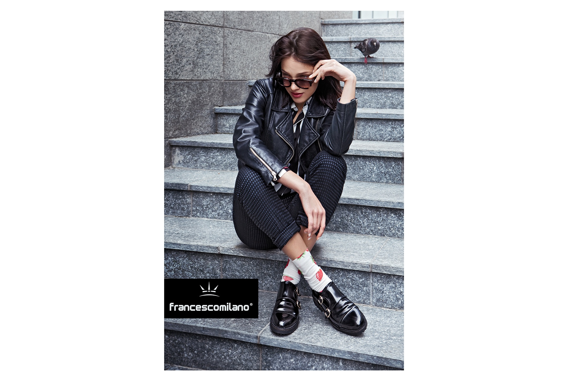 FRANCESCO MILANO shoes