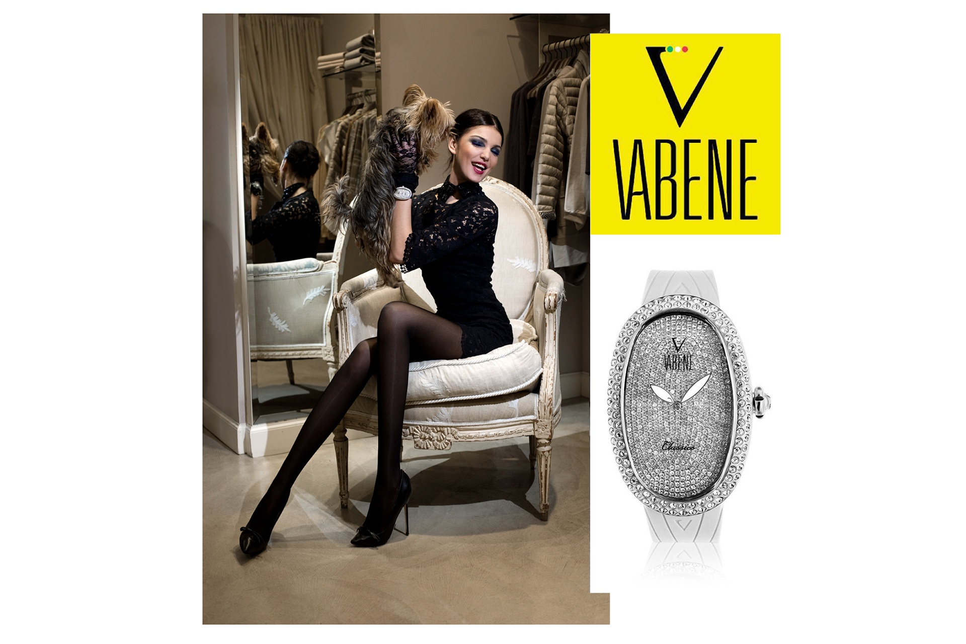 VABENE MIAMI watches